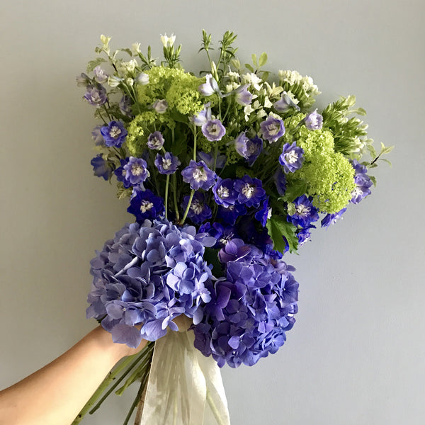 Subscription | Special Bouquet Premium - Pobeau
