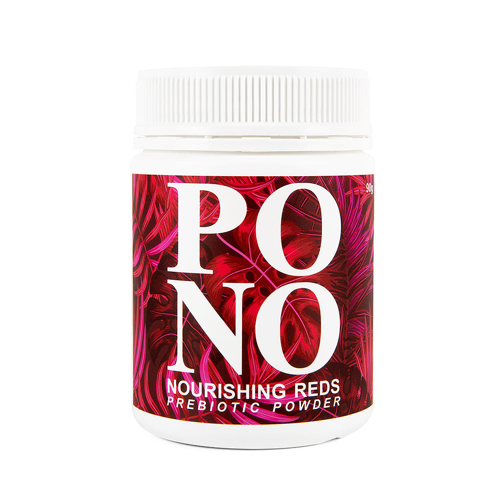 Prebiotic - Nourishing Reds (Now 120g)