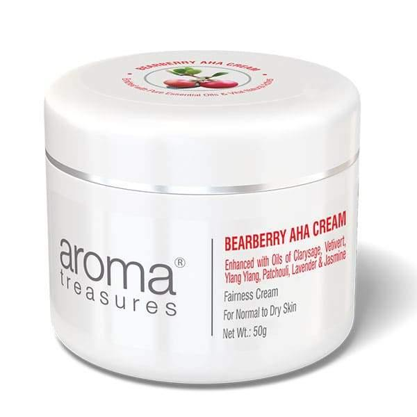BEARBERRY AHA CREAM (For Fairness)