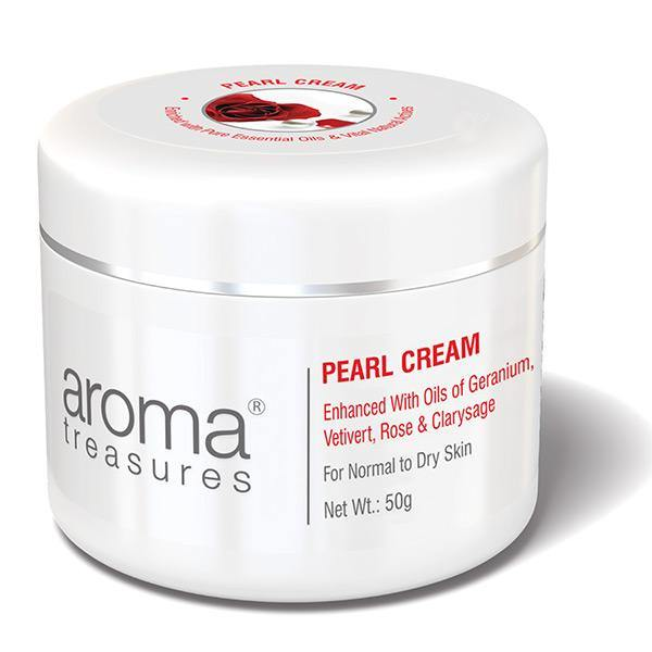 PEARL CREAM (Anti Ageing Cream)