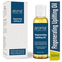 Load image into Gallery viewer, Aroma Treasures Regenerating Uplifting Oil {Anti Ageing} (50ml)