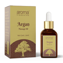 Load image into Gallery viewer, Argan Massage Oil