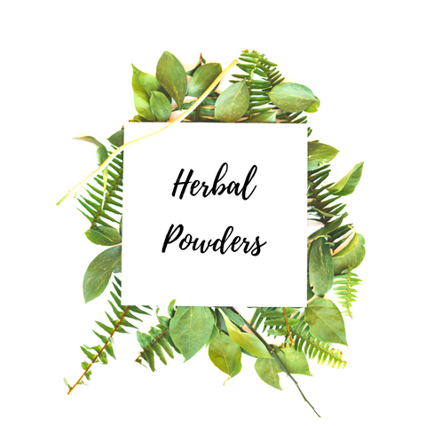 Buy Herbal Powders for DIY Skincare and Cosmetic Projects Online in India - The Art Connect