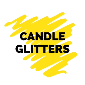 Buy Candle Glitters in India-The Art Connect