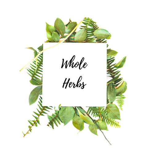 Buy Whole Herbs for DIY Tea Making, Cosmetic Making & Candle Making Online in India - The Art Connect