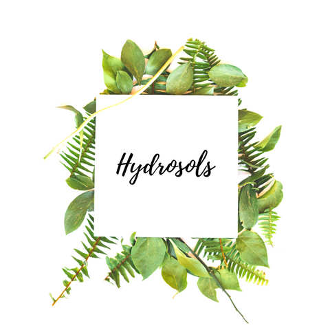 Buy Natural Hydrosols / Floral Waters Online in India - The Art Connect