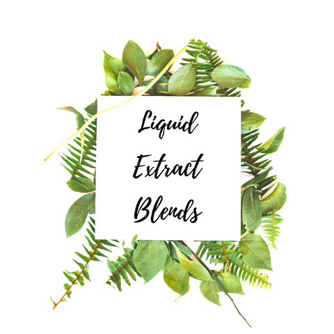 Buy Liquid Extract Blends for DIY Skincare and Cosmetic Making Online in India - The Art Connect
