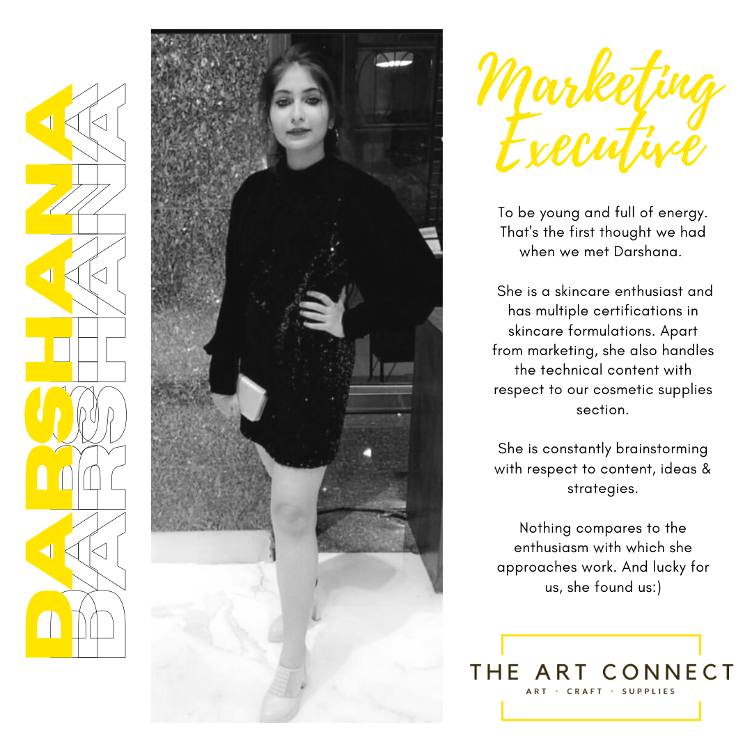 Careers - The Art Connect