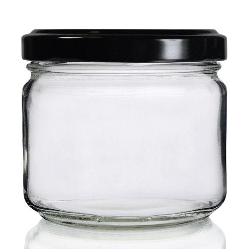 Glass Jar-350ml