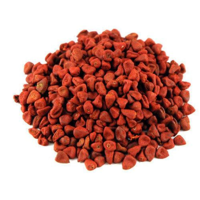Buy Annatto Seed Online in India - The Art Connect