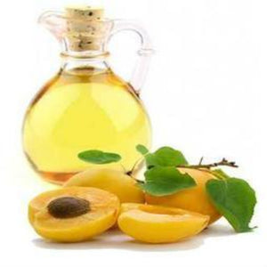 Buy Apricot Carrier Oil Online in India - The Art Connect