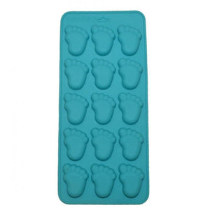 Buy Baby Feet Silicone Moulds for Soap Making, Chocolate Making and Baking Online in India - The Art Connect