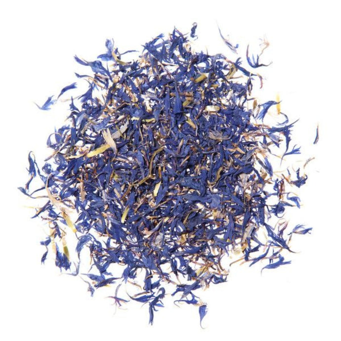 Buy Blue Cornflower Petals Online in India - The Art Connect