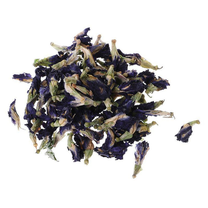 Buy Butterfly Pea Flower Petals Online in India - The Art Connect