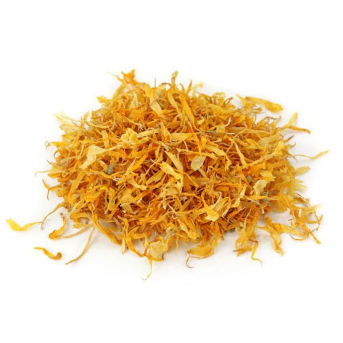 Buy Calendula Dried Flowers Online in India-The Art Connect