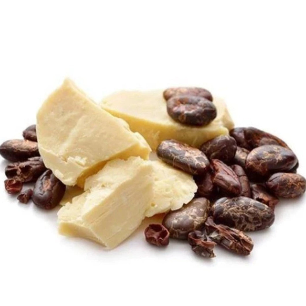 Buy Cocoa Butter (Refined) Online in India - The Art Connect