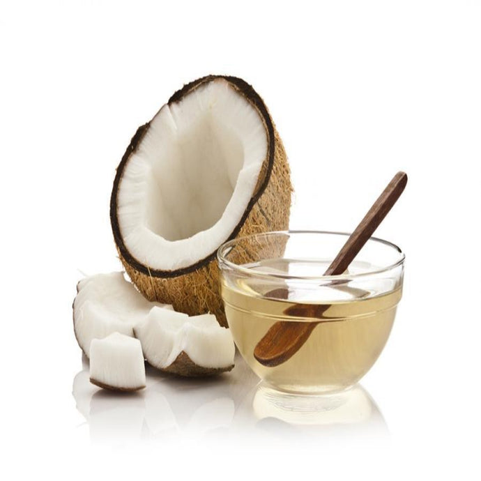 Buy Coconut Carrier Oil Online in India - The Art Connect