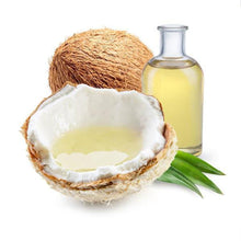 Load image into Gallery viewer, Buy Cold-Pressed Coconut Carrier Oil Online in India - The Art Connect