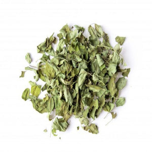 Dried Moringa Leaves (FSSAI Approved)