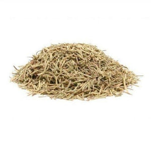 Dried Rosemary Leaves (FSSAI Approved)