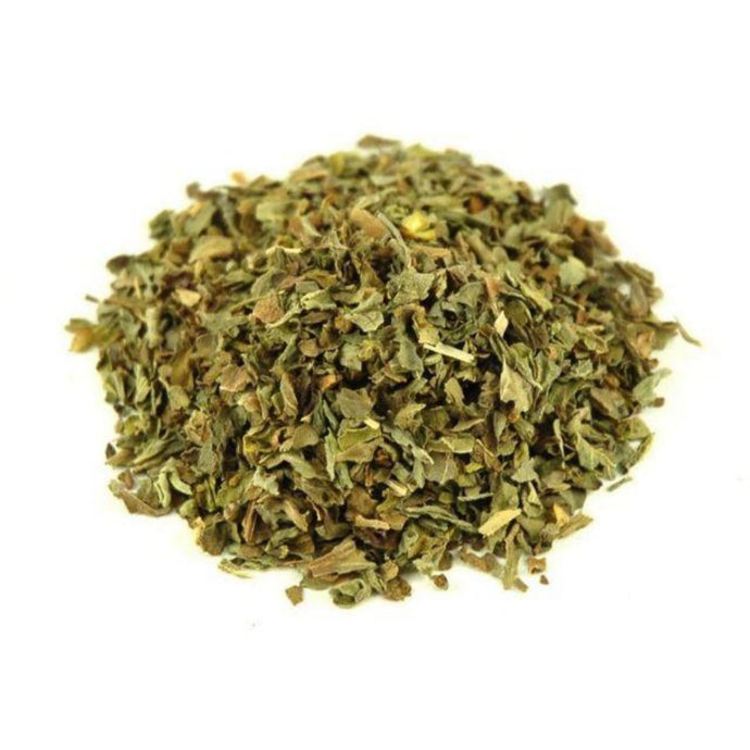 Dried Tulsi Leaves (FSSAI Approved)