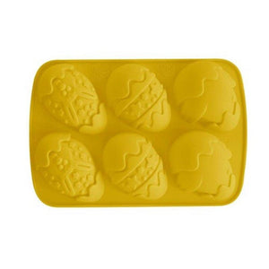Buy Easter Egg  Silicone Moulds for Soap Making, Chocolate Making and Baking Online in India - The Art Connect