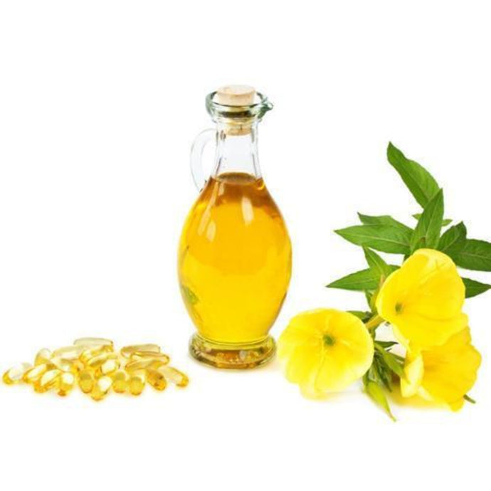 Buy Evening Primrose Carrier Oil Online in India - The Art Connect