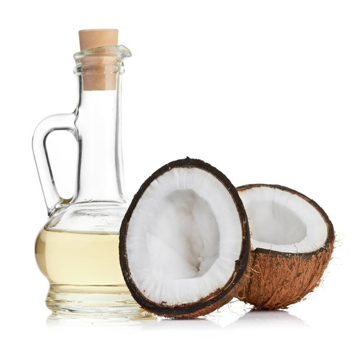 Buy Fractioned Coconut Oil Online in India - The Art Connect
