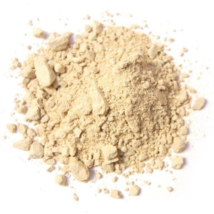 Buy Fullers Earth (Multani Mitti) Online in India - The Art Connect