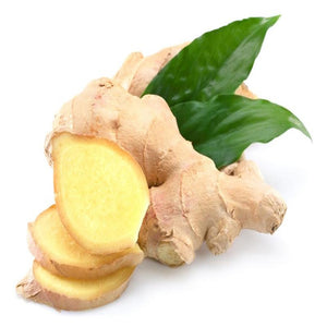 Buy Ginger Essential Oil Online in India - The Art Connectv