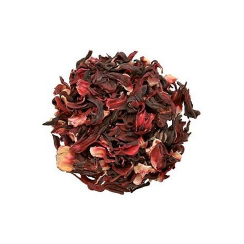 Buy Hibiscus Flower Petals (FSSAI Approved) Online in India - The Art Connect