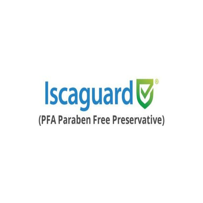 Buy ISCAGUARD PFA (Paraben Free Preservative) Online in India - The Art Connect