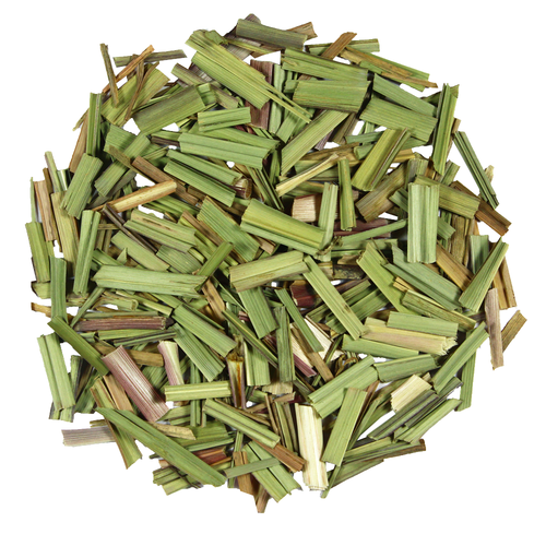 Lemongrass Leaves (FSSAI Approved)