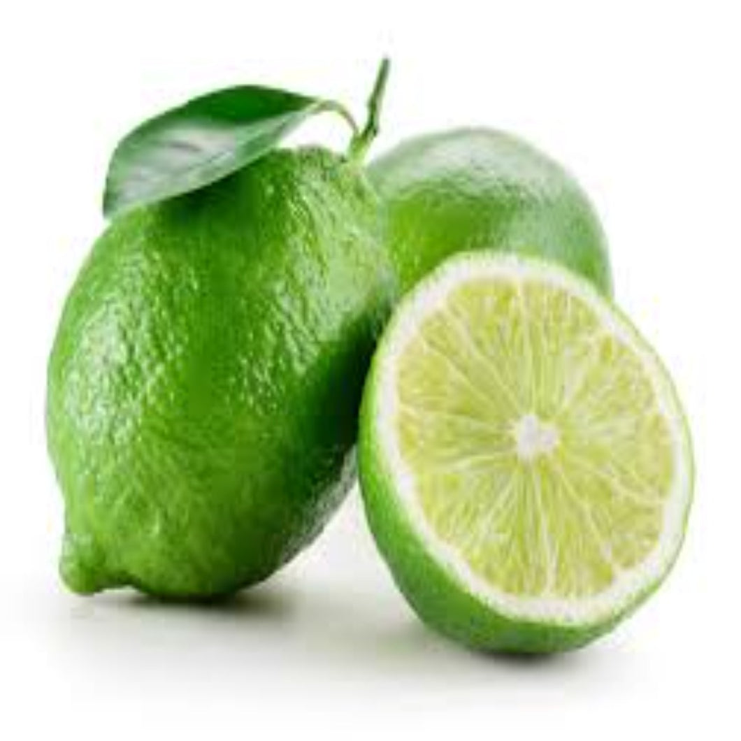 Buy Lime Essential Oil Online in India - The Art Connect