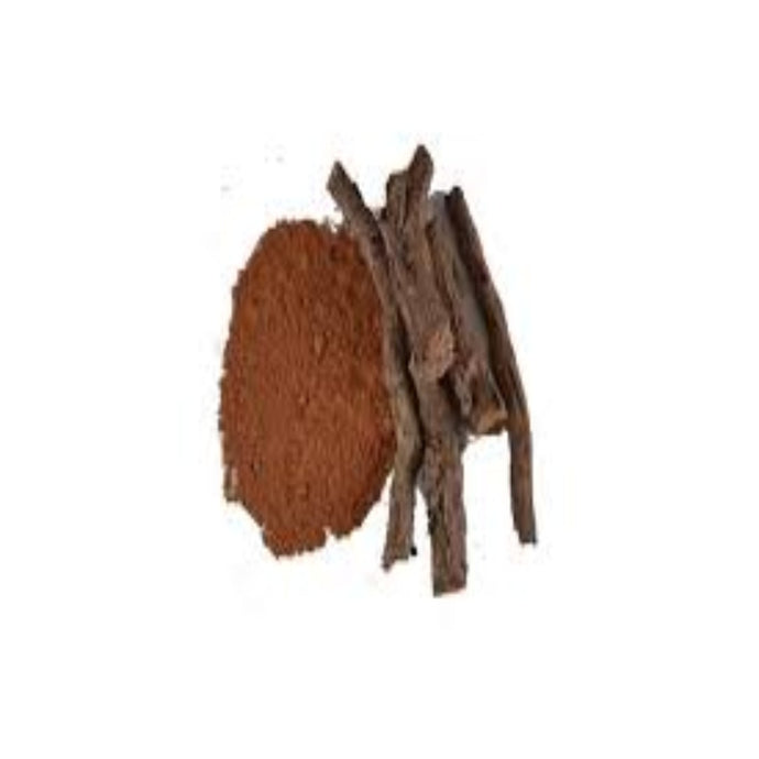 Buy Manjistha (Indian Madder) Root Powder Online in India - The Art Connect