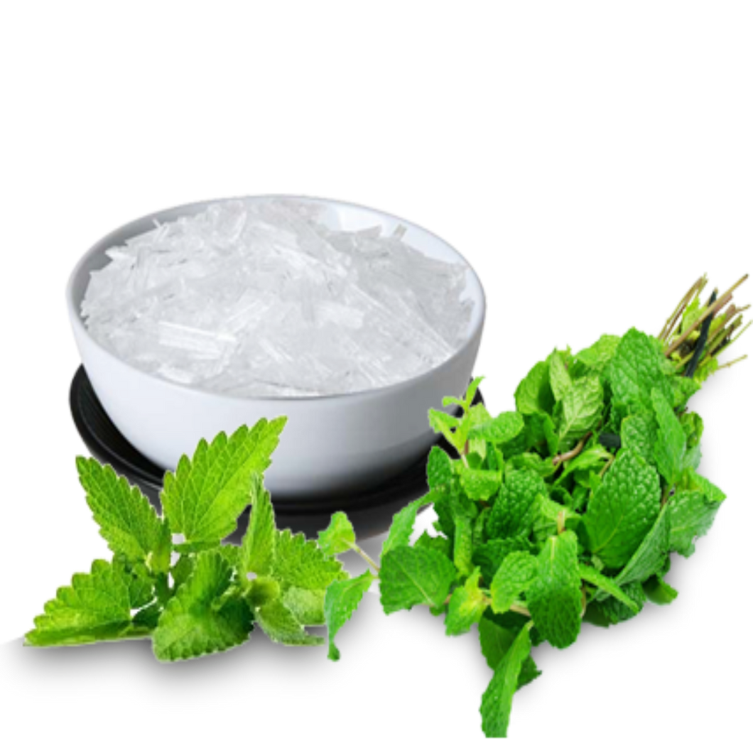 Buy Menthol Crystals Online in India - The Art Connect