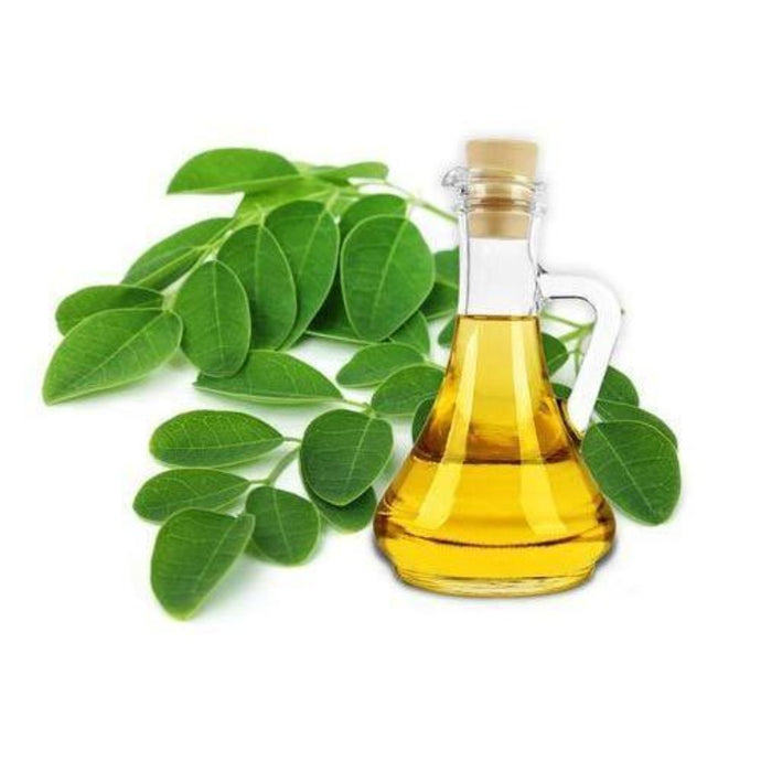 Buy Moringa Carrier Oil Online in India - The Art Connect