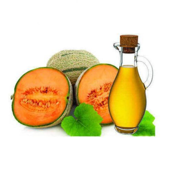 Buy Musk Melon Carrier Oil Online in India - The Art Connect