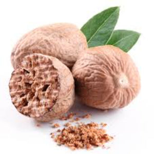 Buy Nutmeg Essential Oil Online in India - The Art Connect