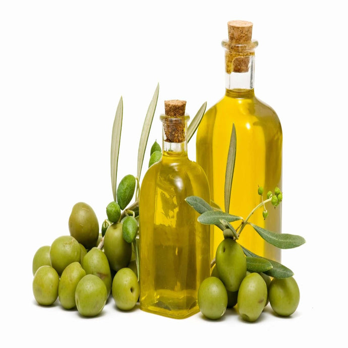 Buy Olive Carrier Oil (Virgin) Online in India - The Art Connect