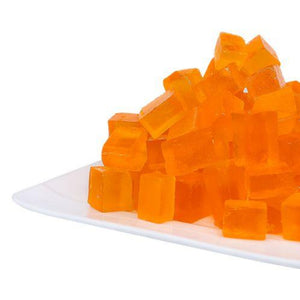 Buy Orange Melt And Pour Soap Base (SLS & SLES Free) Online in India - The Art Connect