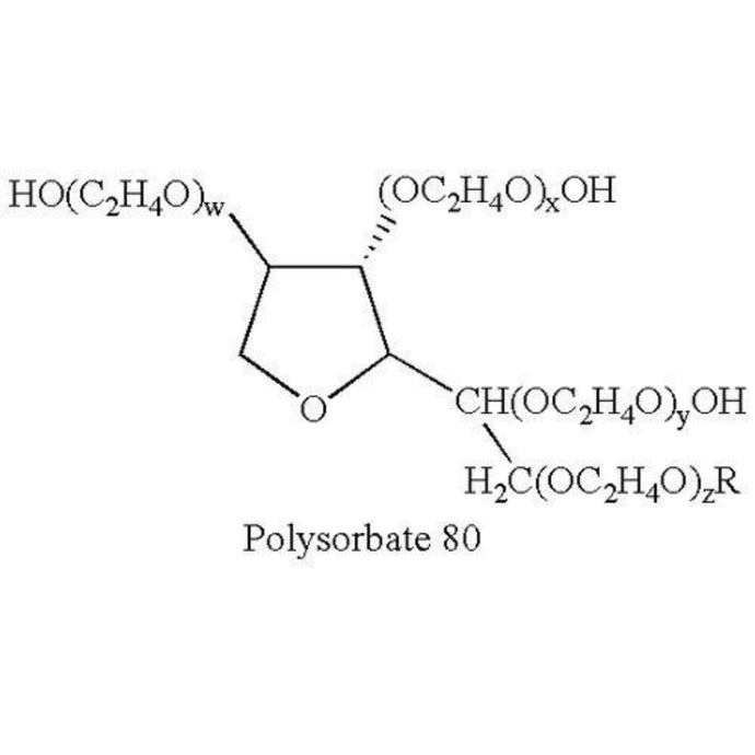Buy Polysorbate 80 Online in India - The Art Connect