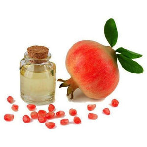 Buy Pomegranate Seed Carrier Oil Online in India - The Art Connect