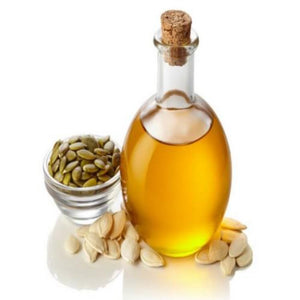 Buy Pumpkin Seed Carrier Oil Online in India - The Art Connect
