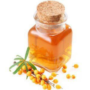 Buy Seabuckthorn Carrier Oil Online in India - The Art Connect