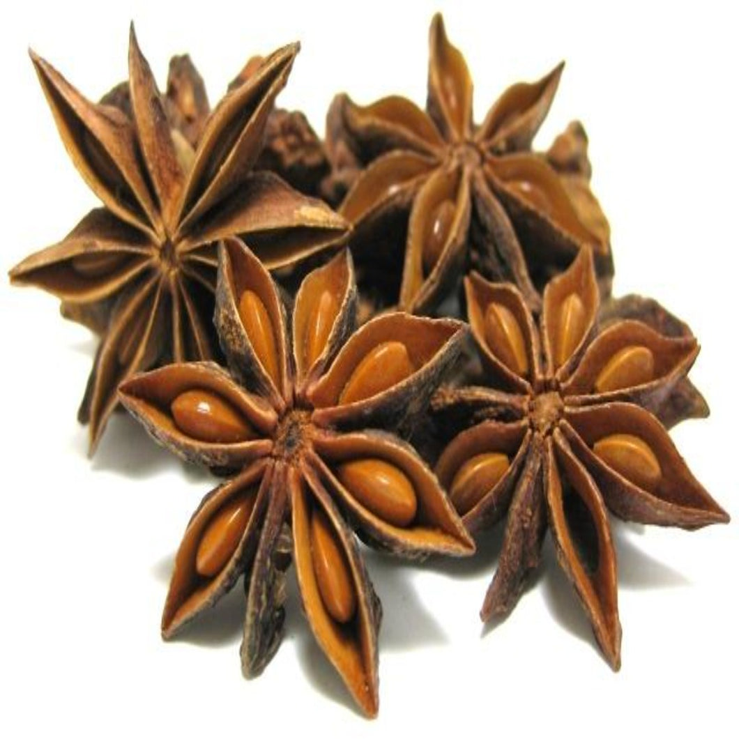 Buy Star Anise Essential Oil Online in India - The Art Connect
