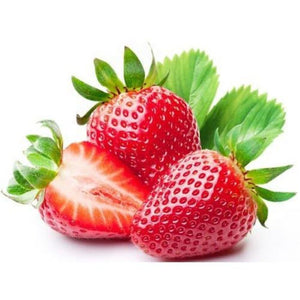 Buy Strawberry Flavour Oil Online in India - The Art Connect