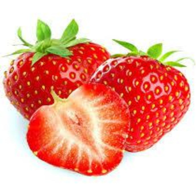 Buy Strawberry Powder Online in India - The Art Connect