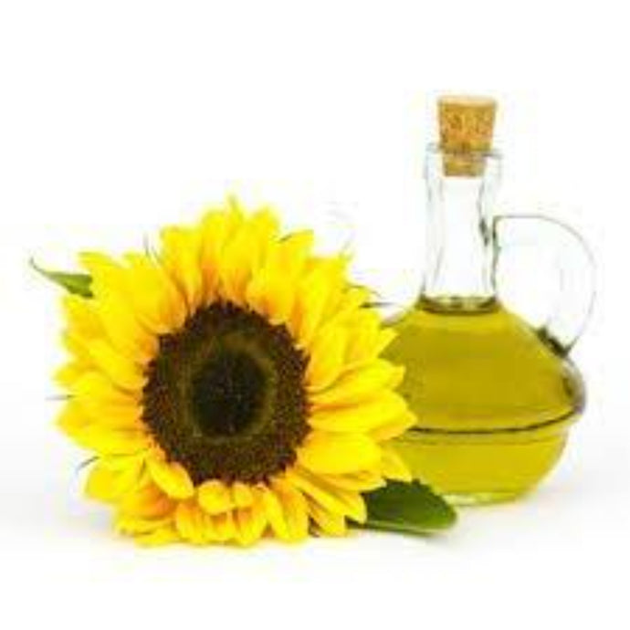 Buy Sunflower Carrier Oil Online in India - The Art Connect