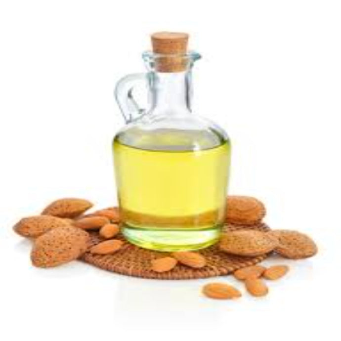 Buy Sweet Almond Carrier Oil Online in India - The Art Connect